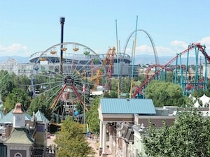 attractiepark denver