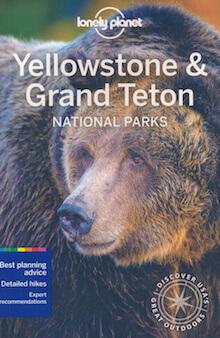 yellowstone reisgids