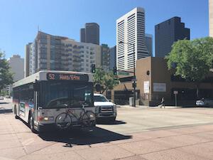 openbaar vervoer denver